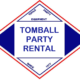 Tomball Party Rental
